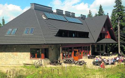 Schronisko PTTK na Markowych Szczawinach