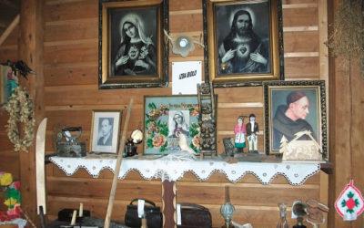 Izba Regionalna im. Franciszka Gazdy w Zawoi Przysłop